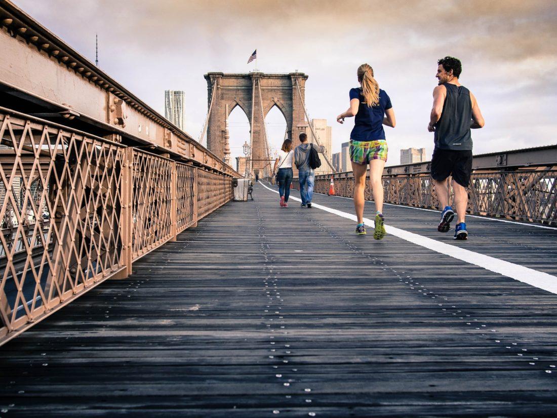Benefici attività fisica depressione