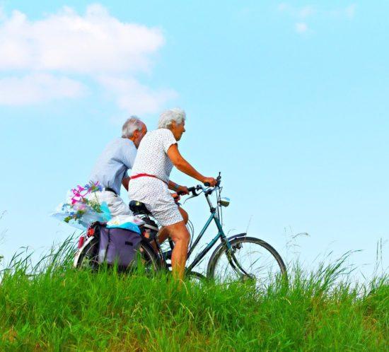 Alimentazione nell'anziano